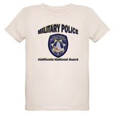 California National Guard MP T-Shirt