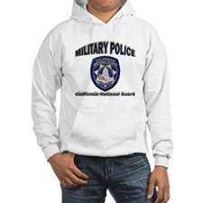 California National Guard MP Hoodie