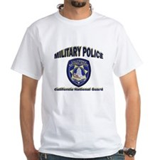 California National Guard MP Shirt