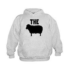 The Black Sheep Hoodie