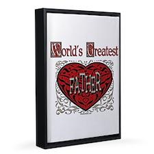 """THE SCRIPTURE STALL"" BIBLE VERSE Cork Coaster"