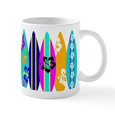 Surfboards Mug