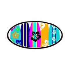 Surfboards Patches