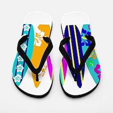 Surfboards Flip Flops