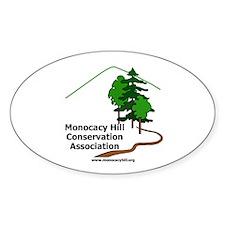 MHCA Logo Decal
