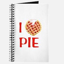 I Love Pie Journal