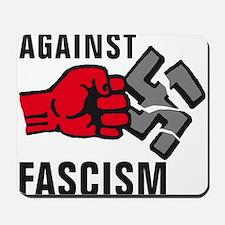 Gegen Nazis 01-2011 F 3c.png Mousepad