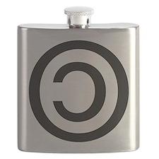Copyleft Flask