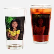 Tiana Drinking Glass