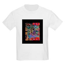 HOLES IN ART 1 T-Shirt