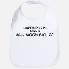 Half Moon Bay - Happiness Bib