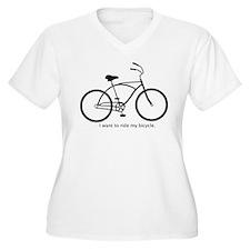Unique Bikes T-Shirt