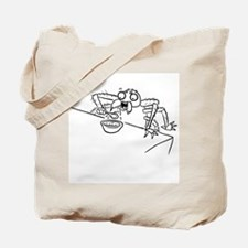 SoupSpider Tote Bag