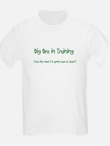BigBroTraining T-Shirt