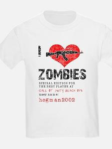 Custom for hogman2002 T-Shirt