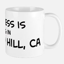 Potrero Hill - Happiness Mug