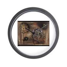 Beloved Union Wall Clock