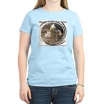 White Rock Charlie and Delta T-Shirt