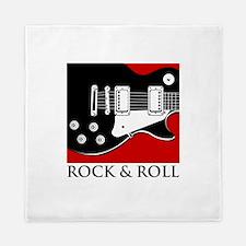 Rock & Roll Queen Duvet