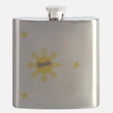 Flipside Sun and Stars Flask