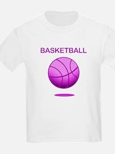 Basketball (E) T-Shirt