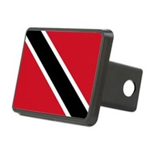 Trinidad and Tobago Flag Hitch Cover
