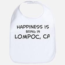Lompoc - Happiness Bib