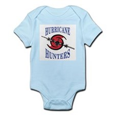 Danlyn's Hurricane Hunter Infant Creeper