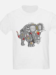 Rhino Robot T-Shirt