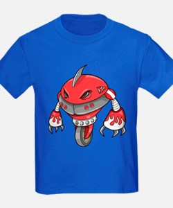 Red Robot T