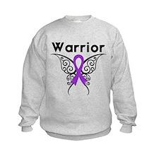 Lupus Warrior Sweatshirt