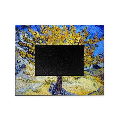 Van Gogh Picture Frame