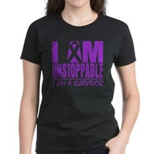Unstoppable Survivor Lupus Tee