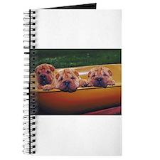 Shar-Pei Puppies Journal