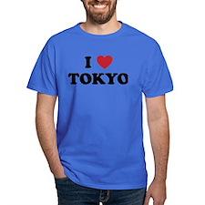 I Love Tokyo T-Shirt