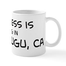 Point Mugu - Happiness Mug