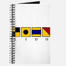 Nautical Lido Journal