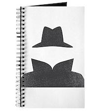 Secret Agent Spry Spy Guy Journal
