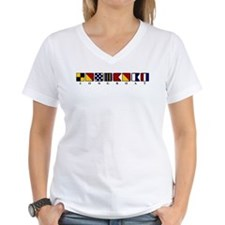 Nautical Longboat Shirt