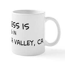 Santa Clarita Valley - Happin Mug