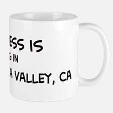 Santa Clarita Valley - Happin Mug