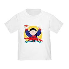 Seoulfood T-Shirt