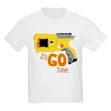 Go Time Dart Gun T-Shirt
