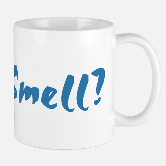 What Smell Mug