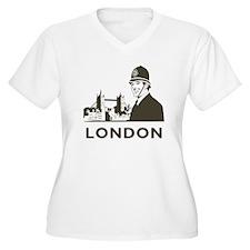 Retro London T-Shirt