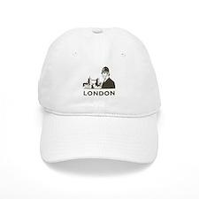 Retro London Baseball Cap