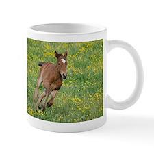 Galloping Foal Mug