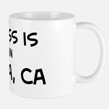 Cambria - Happiness Mug