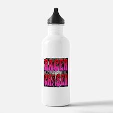 Racer Chaser Water Bottle