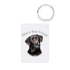 Man's Best Friend Keychains